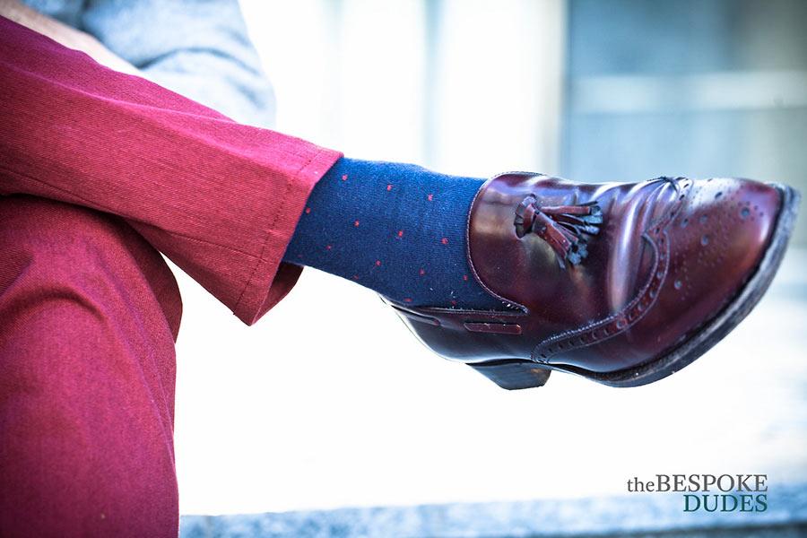socks lanieri
