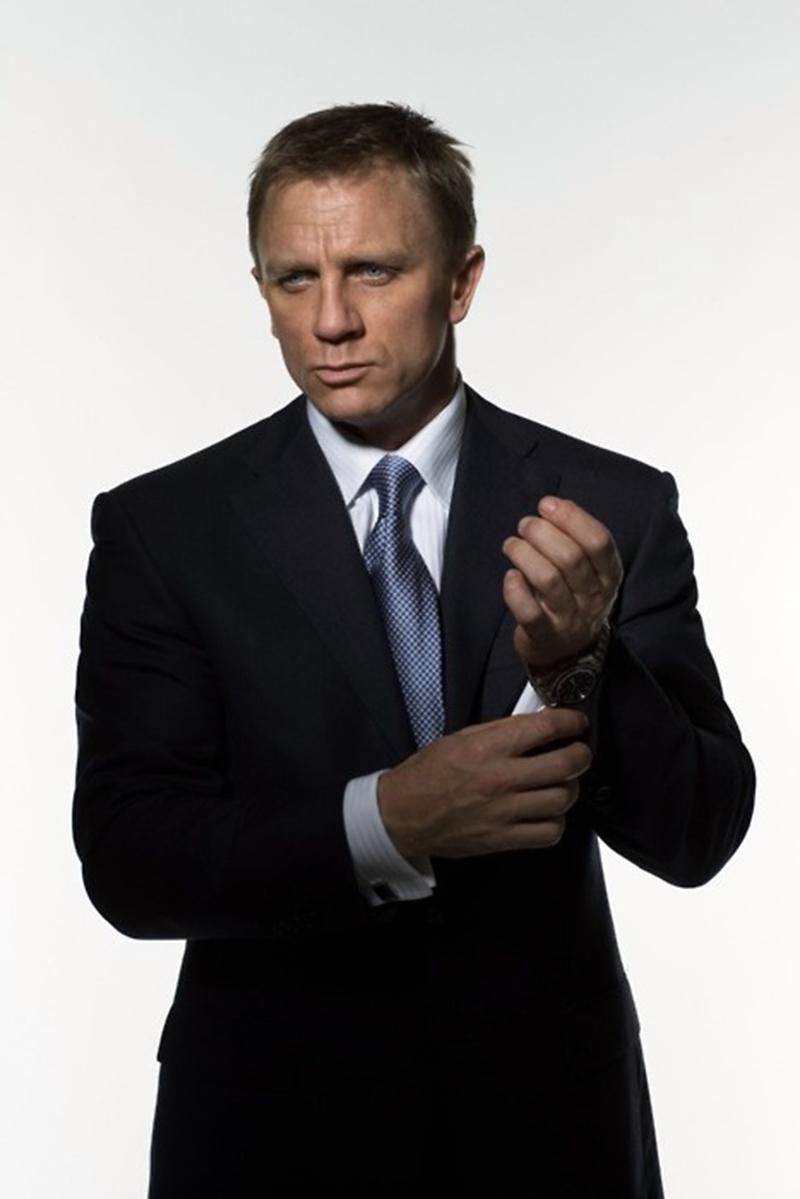 04 Daniel Craig