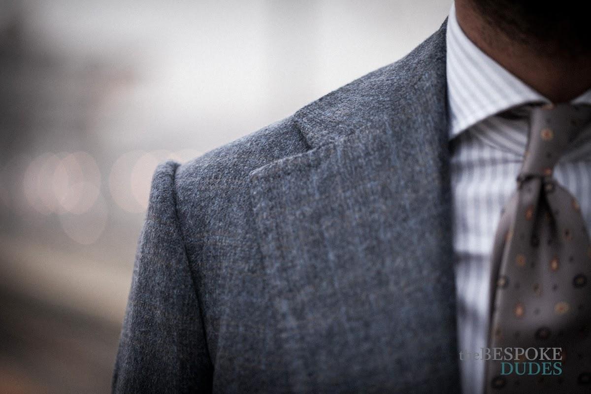 storia dell'abbigliamento formale