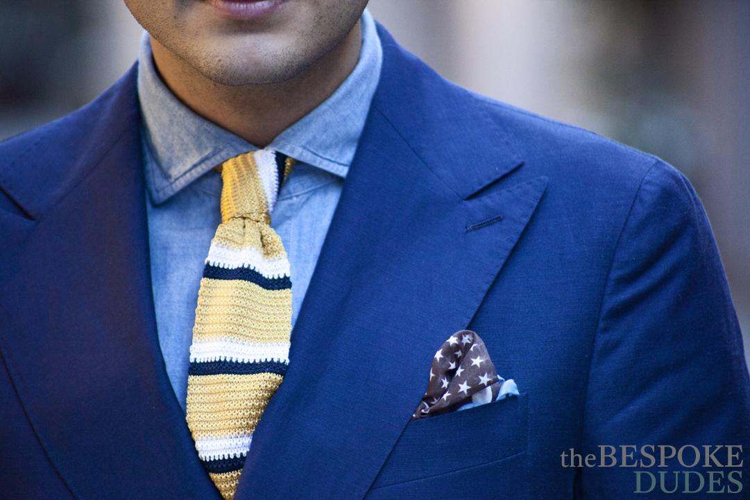 giacca: baveri e colli