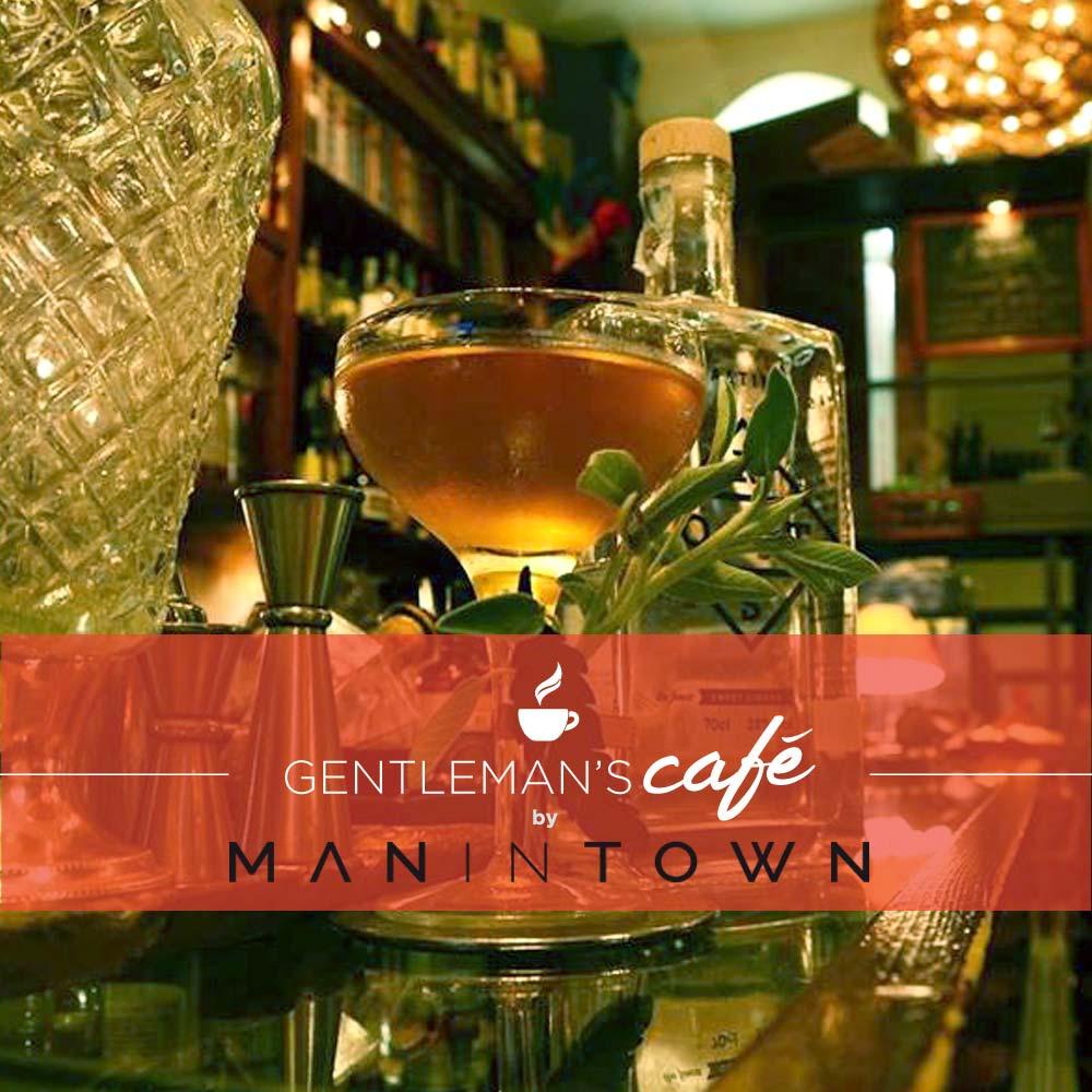 il drink del perfetto gentleman