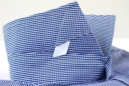 Shirt Lanieri Collar