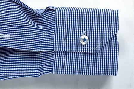 Shirt Lanieri Cuffs