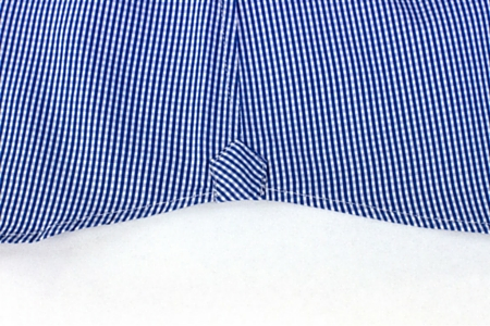 Shirt Lanieri Gussets