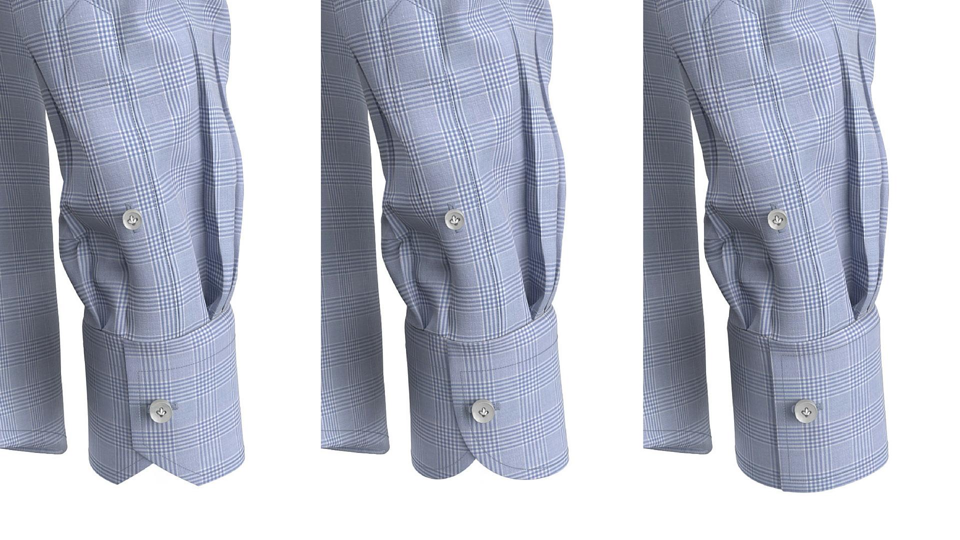 Cuffs Shirt