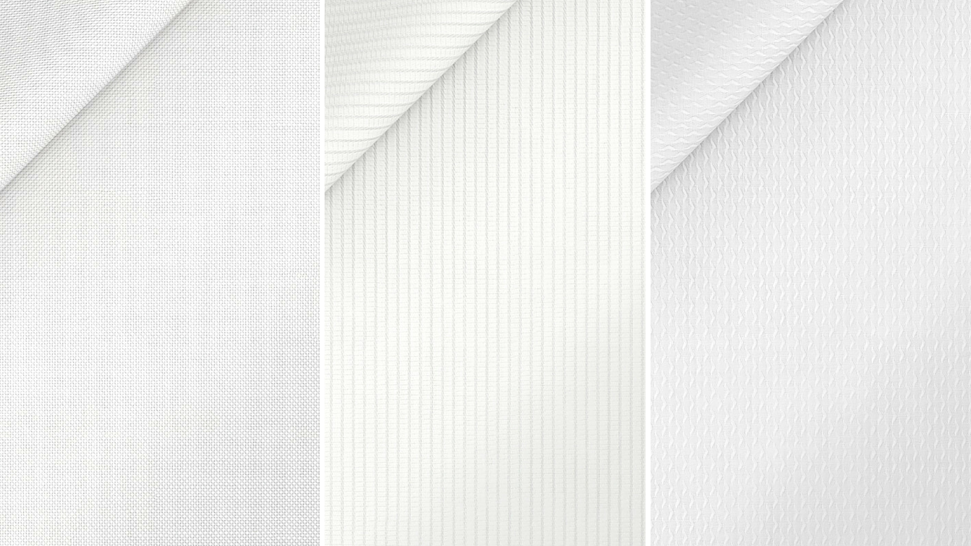 Tessuti per camicia da cerimonia bianca