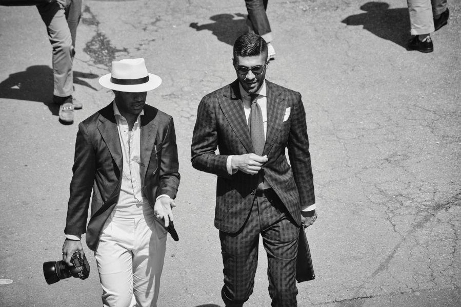 Summer Hats Pitti Uomo